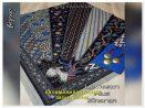 Seragam batik formal