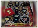 Seragam batik SMAN 5 Surabaya