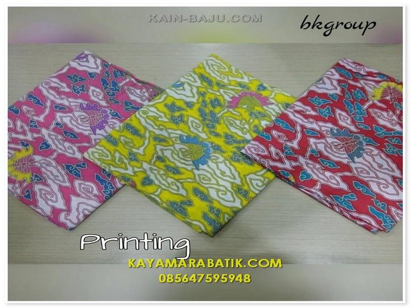 seragam batik sman 8 malang kayamara batik