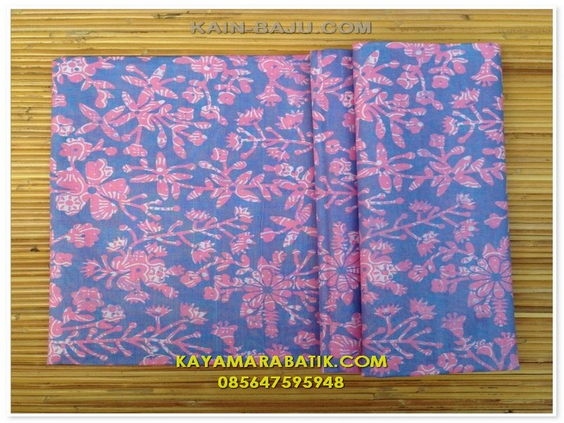 Seragam Batik Ikatan Bidan Indonesia Kayamara Batik
