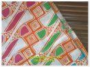 Seragam batik variasi