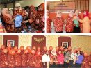 Seragam batik Dharma Wanita Persatuan