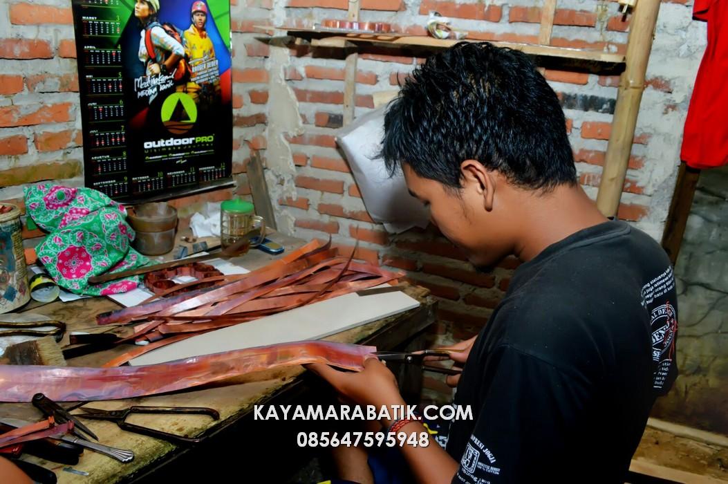 News Kayamara Batik 02 Ngukir