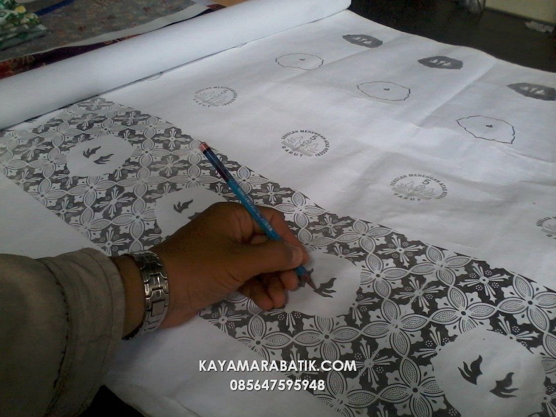 News Kayamara Batik 04 Desain