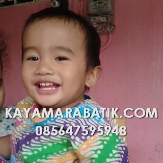 News Kayamara Batik 10 Rafa