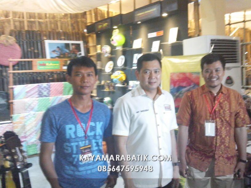 News Kayamara Batik 11 Heppytrenggono