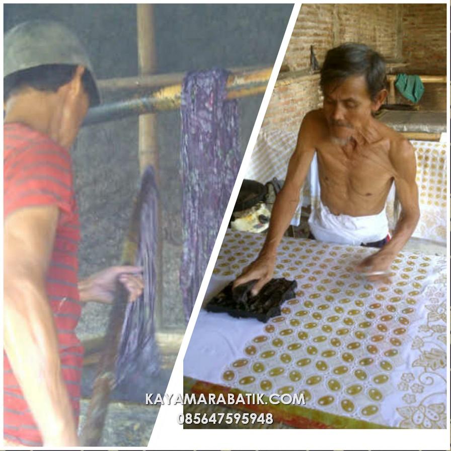 News Kayamara Batik 112 ngecap