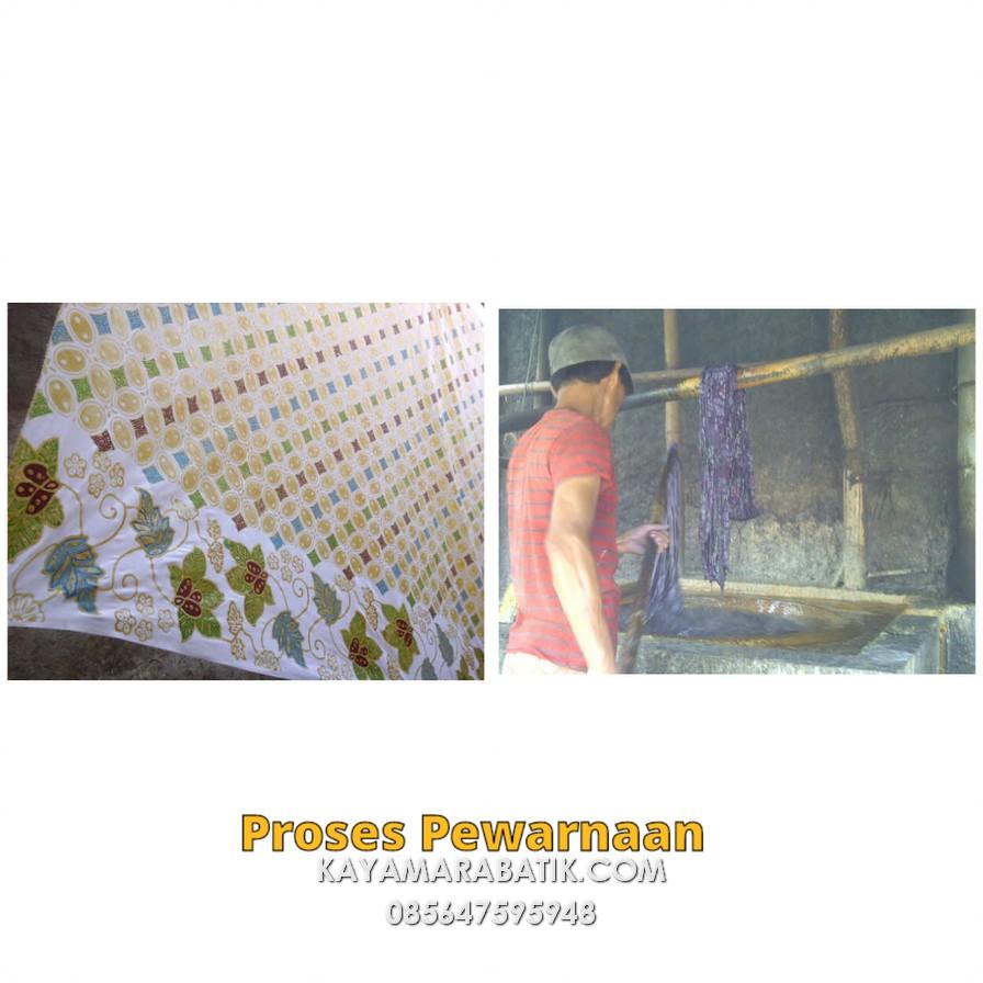 News Kayamara Batik 115 ngecap