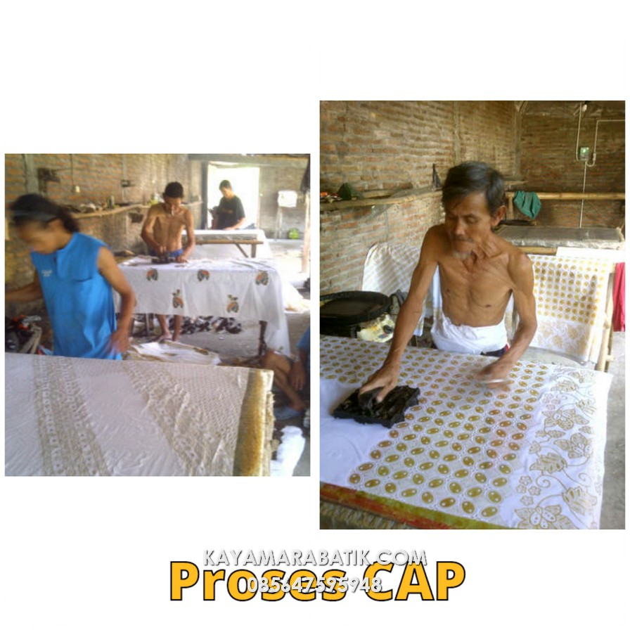 News Kayamara Batik 116 cacap