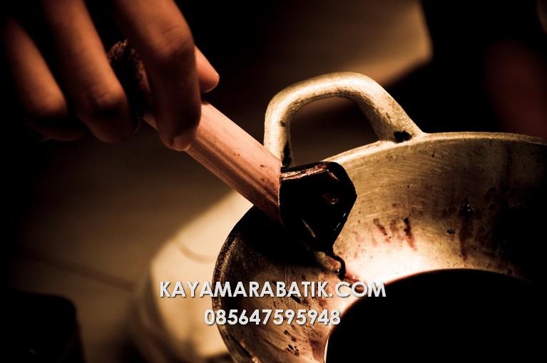 News Kayamara Batik 12 Canting
