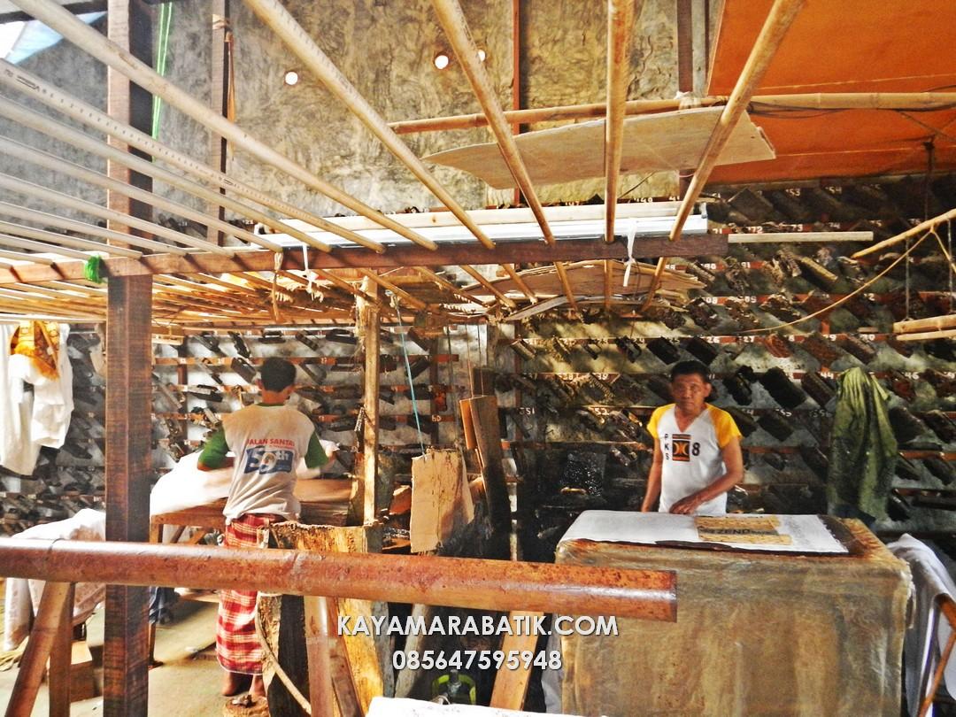 News Kayamara Batik 13 Ngecap