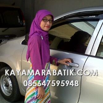 News Kayamara Batik 14 Pegawaibank