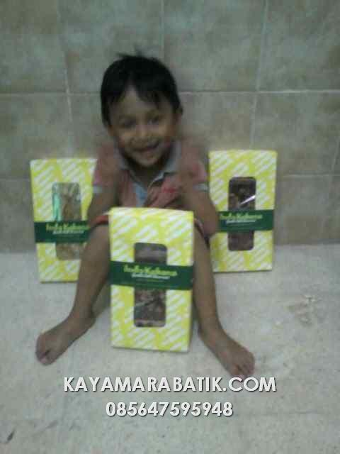 News Kayamara Batik 15 Anak