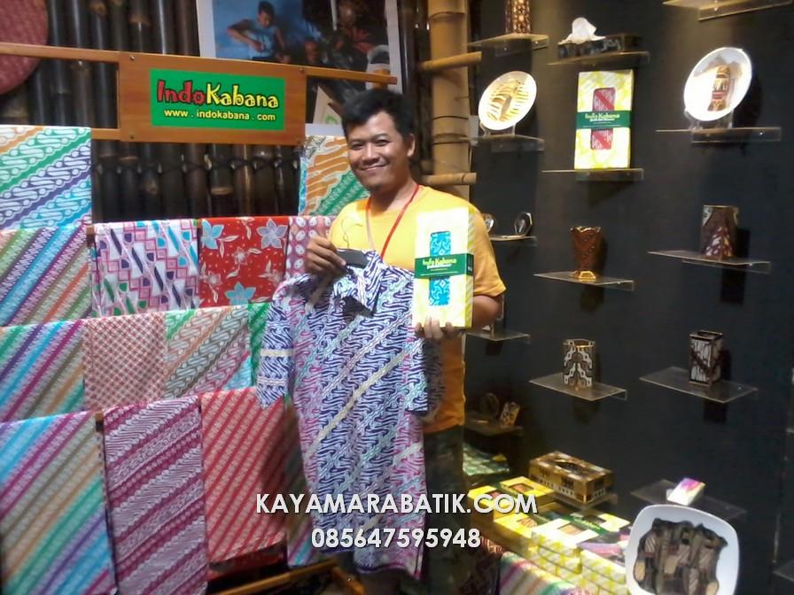 News Kayamara Batik 16 Budi
