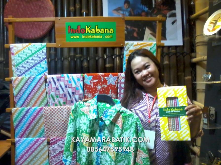 News Kayamara Batik 17 Konsumen
