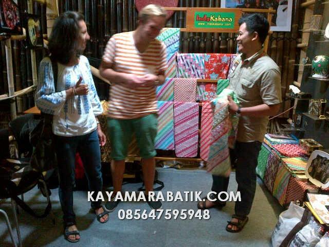 News Kayamara Batik 18 Bule