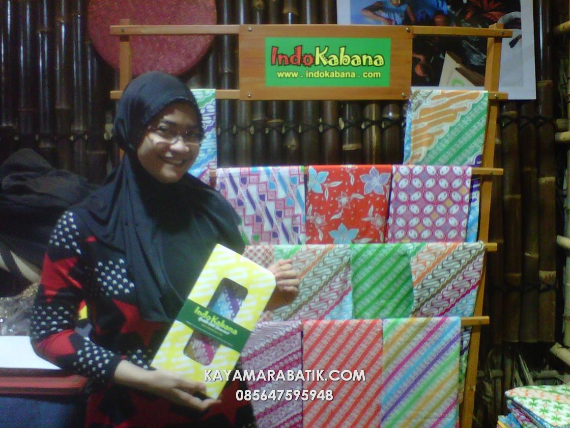 News Kayamara Batik 20 Desikristina