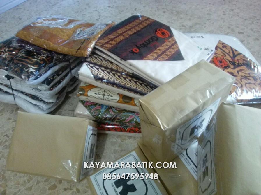 News Kayamara Batik 25 Kirimlagi