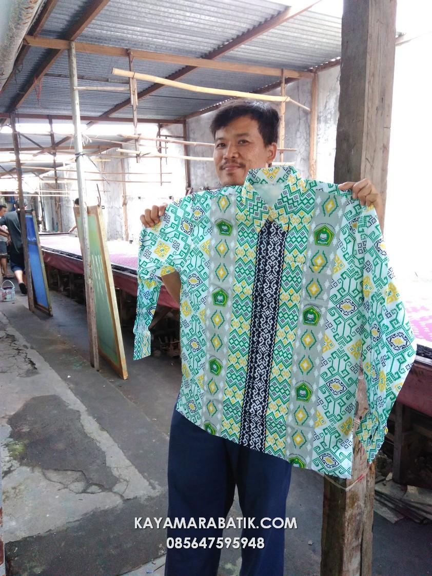 News Kayamara Batik 36 Tengok