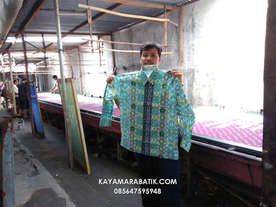 News Kayamara Batik 37 Tengokproduksi