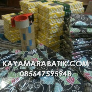 News Kayamara Batik 39 Packinglagi
