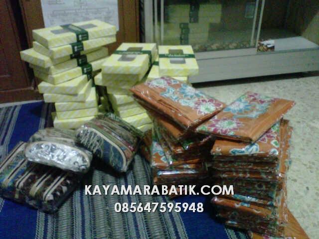 News Kayamara Batik 40 Kirim