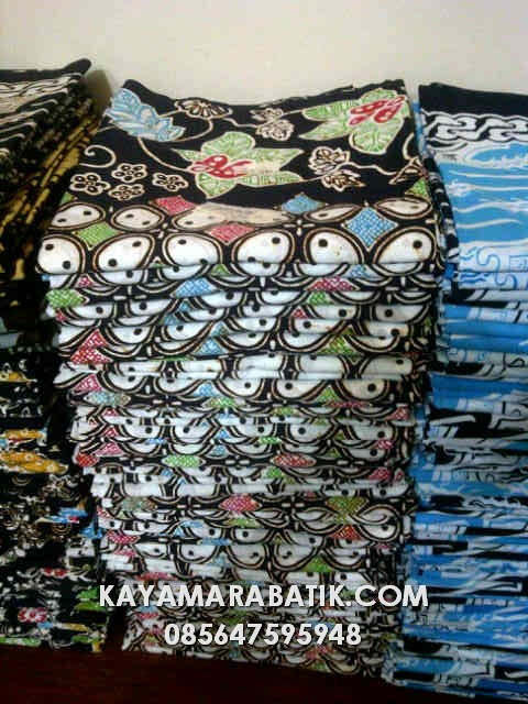 News Kayamara Batik 41 Packing