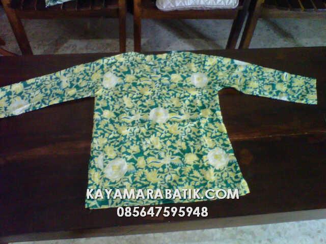 News Kayamara Batik 45 Seragampaud
