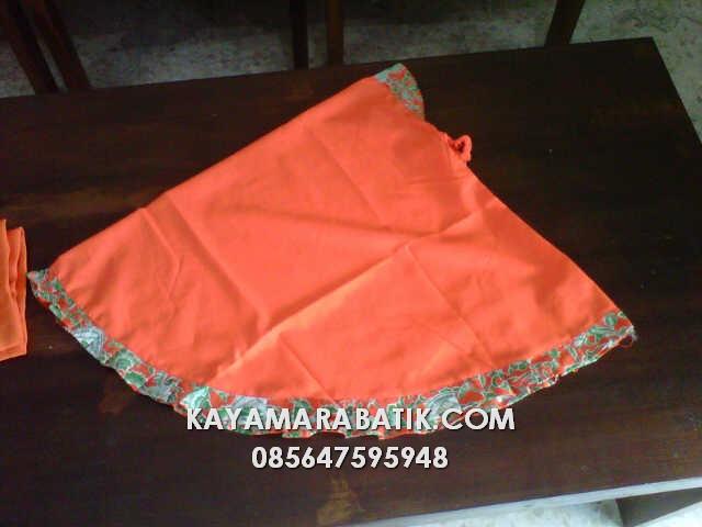 News Kayamara Batik 46 Seragam