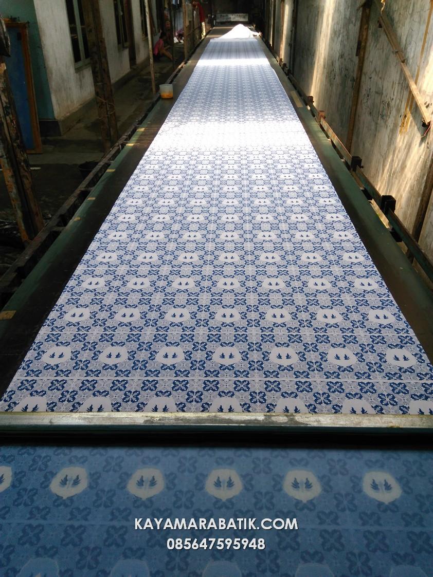 News Kayamara Batik 65 produksi