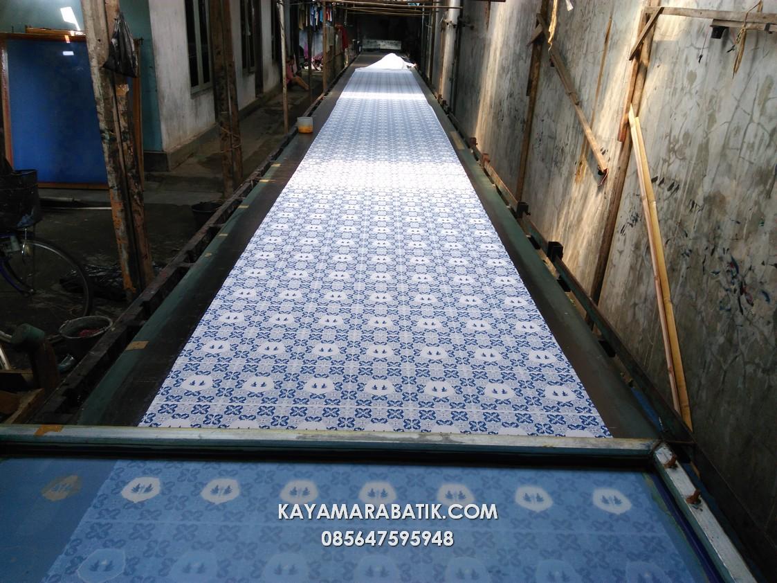 News Kayamara Batik 66 cetak