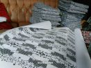 Proses Menggambar Motif Batik Kayamara