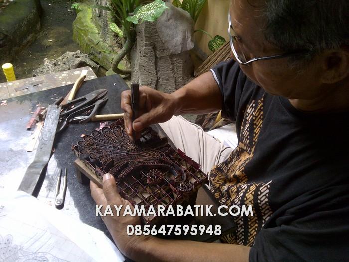 News Kayamara Batik 75 cap