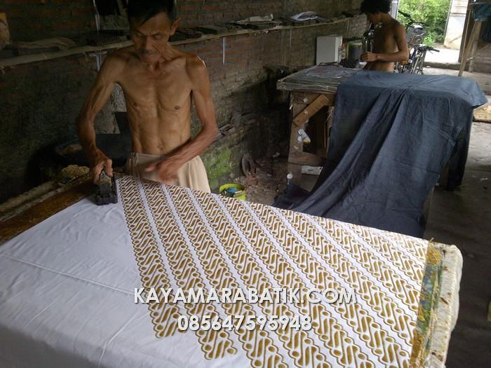 News Kayamara Batik 76 cap