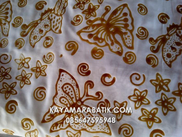 News Kayamara Batik 80 kupumalam