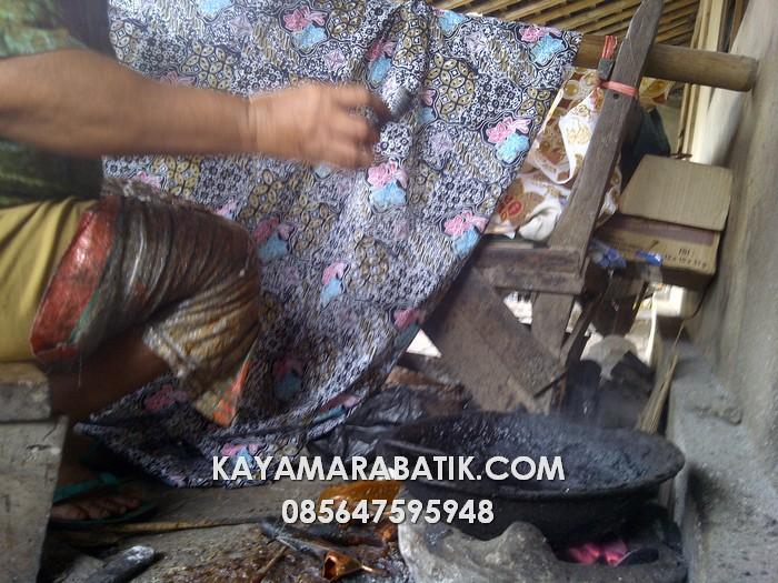 News Kayamara Batik 84 nyanting