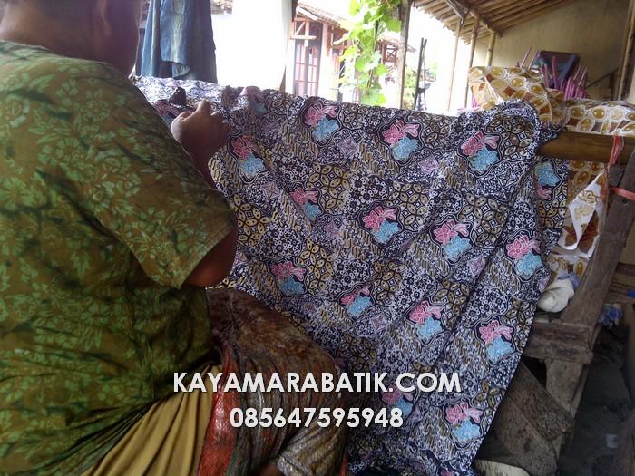 News Kayamara Batik 85 nyantingan
