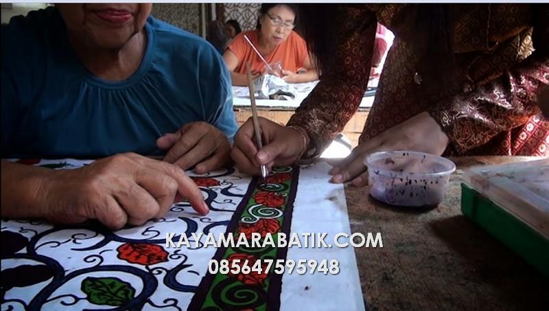 News Kayamara Batik 90 nulis