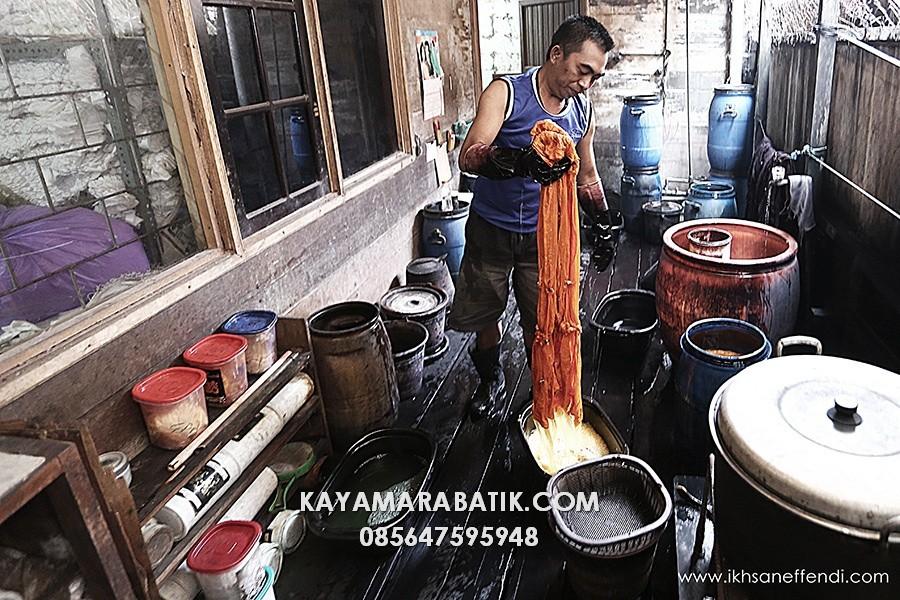 News Kayamara Batik 94 bilas