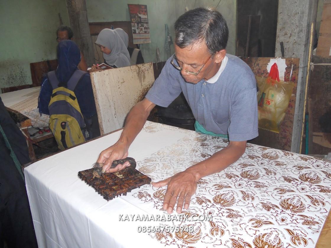 News Kayamara Batik 95 ngecap
