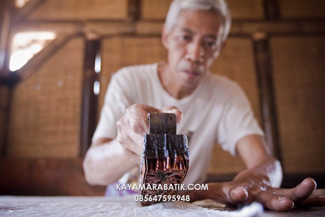 News Kayamara Batik 96 ngecap