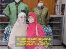 Seragam Batik di Solo dengan harga Murah namun Berkualitas