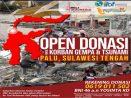 Kayamara Batik Galang Dana Bekerja Sama dengan IIBF Soloraya