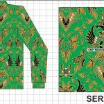 0100 batik smp 12 surakarta