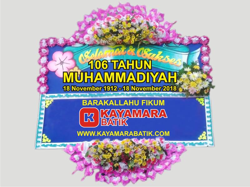 Bunga _ MuhammadiyahBatik