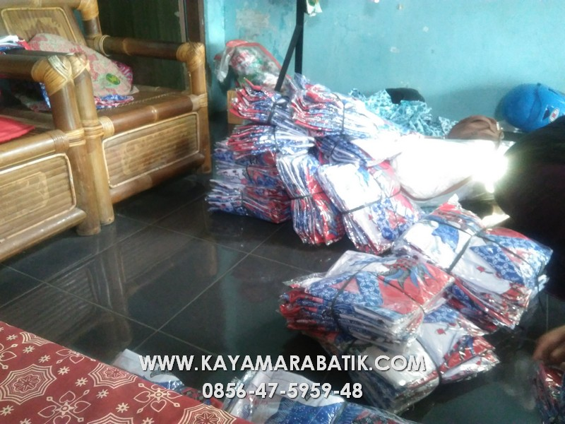 013 olympic seragam packing