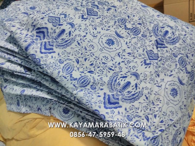 GAMBAR2 seragam batik muhammadiyah. 011  seragammuhammadiyahsekolah depanminkin 2b6c806ff3