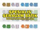 SERAGAM BATIK SEKOLAH SD METHODIST 02