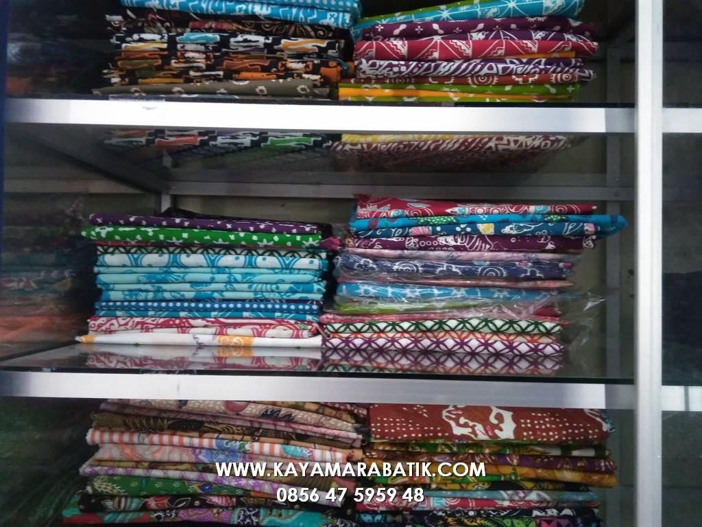 seragambatik47 kain batik cap