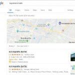 Kayamarabatik on google